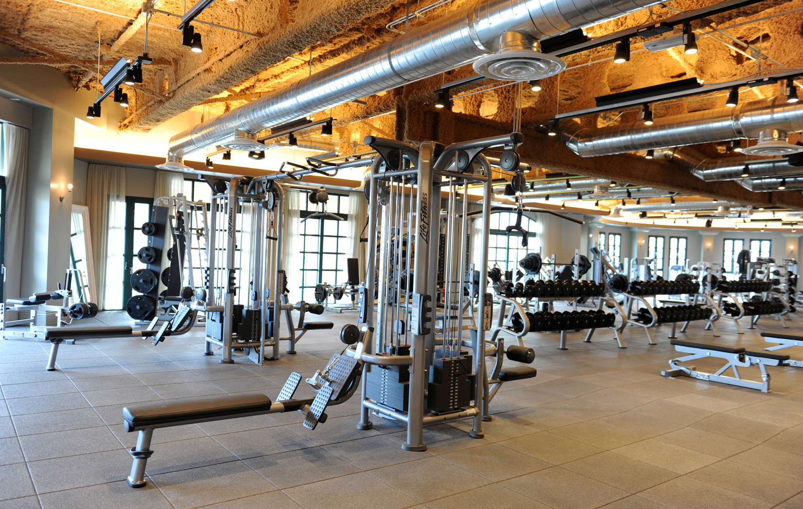 DavidBartonGym Opens Las Vegas Location in Tivoli Village
